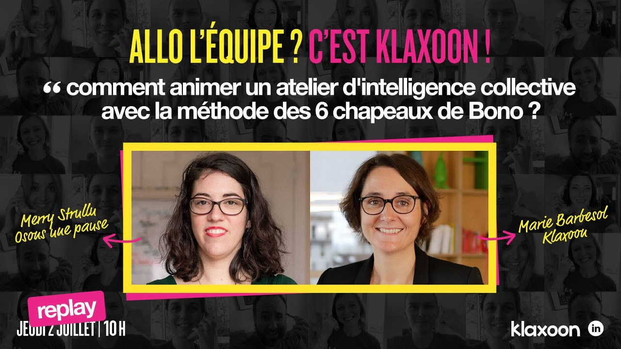 Comment animer un atelier d'intelligence collective ?